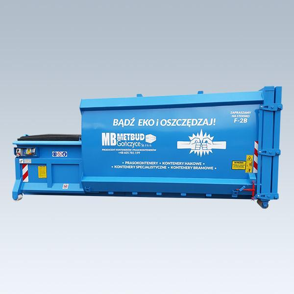 Press Containers / Compactors