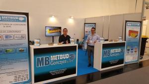 konferencja IFAT
