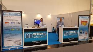 konferencja IFAT stoisko